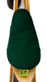Аксессуары для детских самокатов MGS FACTORY DipDap Seat Cover, зеленый