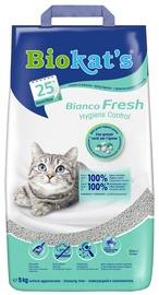 Kaķu pakaiši Gimborn Biokats Fresh, 5 kg