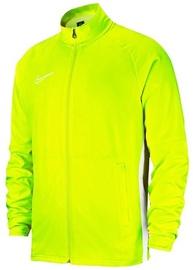Nike Dry Academy 19 Woven Track Jacket AJ9129 702 Green XL