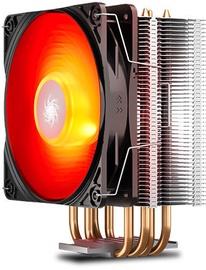 Воздушные бентилятор для процессора Deepcool GAMMAXX 400 RED V2