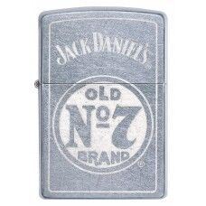 Šķiltava Zippo Lighter Jack Daniel's