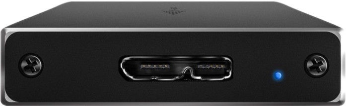 HDD / SSD korpuss (enclousure) I-Tec MySafe External Case for M.2 B-Key SATA SSD MYSAFEM2