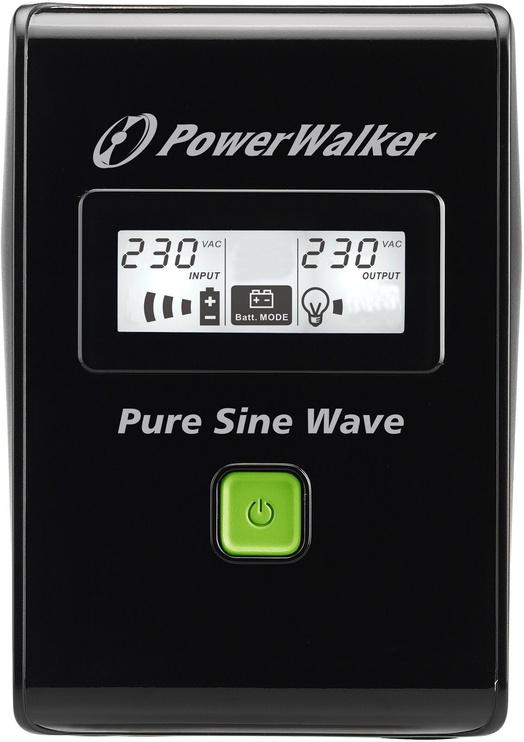 PowerWalker UPS VI 800 SW