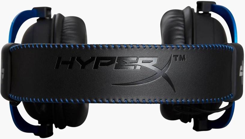 Игровые наушники Kingston HyperX Cloud, черный