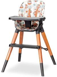 Barošanas krēsls Lionelo Mona Flower