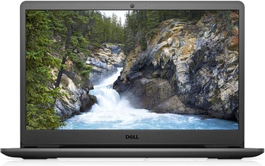 Dators Dell Inspiron 3501 I3 W10 Black