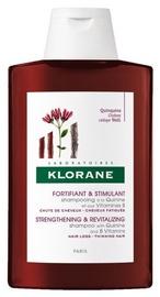 Klorane Strengthening & Revitalizing Shampoo 400ml