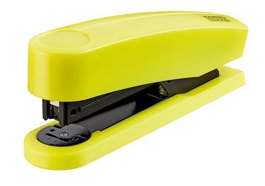 Novus B2 Desktop Stapler Color ID Green