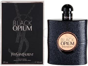 Парфюмированная вода Yves Saint Laurent Black Opium 90ml EDP