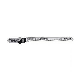Bosch Jigsaw Blade Set T101AO 3pcs