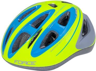 Force Lark Helmet Yellow/Blue S