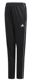 Adidas Core 18 Jr Training Pants CE9034 Black 176cm