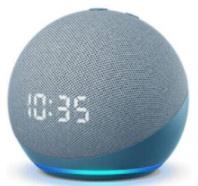 Колонка Amazon Echo Dot 4, 328 г