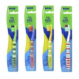 Зубная щетка Ecodenta Kids
