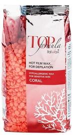 Italwax Wax Top Formula Granules 750g Natural