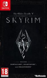Elder Scrolls V: Skyrim SWITCH