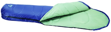 Спальный мешок Bestway Comfort Quest 200 Blue/Green, 220 см