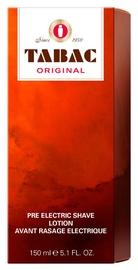 Pēcskūšanās balzams Tabac Original Pre Electric, 150 ml