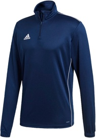 Džemperi Adidas Core 18 Training Top Sweatshirt Navy L