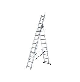 Универсальная лестница Haushalt BL-E310, 3 x 10 упак.
