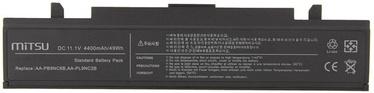 Mitsu Battery For Samsung R460/R519 4400mAh