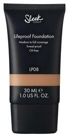 Tonizējošais krēms Sleek MakeUP Lifeproof LP08