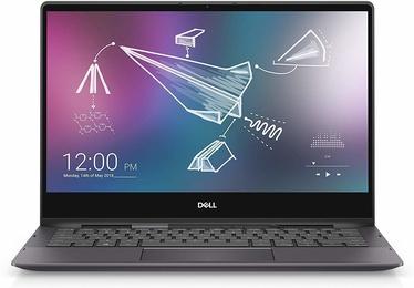 """Klēpjdators Dell Inspiron 13 7391 2 in 1, Intel® Core™ i5-10210U, 8 GB, 256 GB, 13.3 """""""