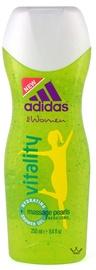 Гель для душа Adidas Vitality, 250 мл
