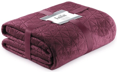 Покрывало AmeliaHome Laila Berry/Mauve, 260x280 см (поврежденная упаковка)