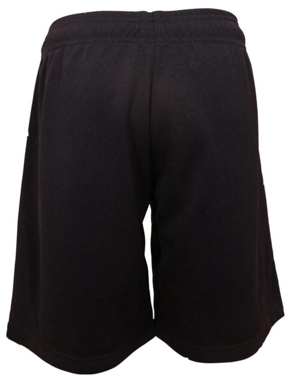 Bars Mens Basketball Shorts Black 27 134cm