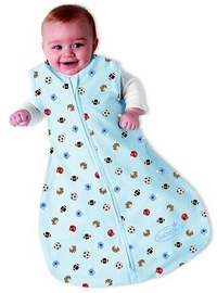 Summer Infant Slumber Sack Cotton Candy S 72254