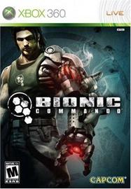 Bionic Commando Xbox 360