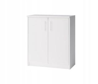 Apavu plaukts Idzczak Meble 08 White, 740x350x850 mm