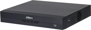 Tīkla videoreģistrators Dahua XVR5104HS-I2, melna