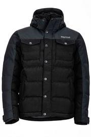 Marmot Mens Fordham Jacket Black XL