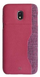 Just Must Darty A Back Case For Samsung Galaxy J5 J530 Pink