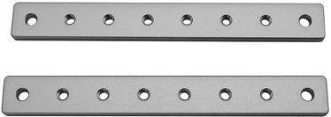 Singularity Computers Mounting Rail 120 – Silver