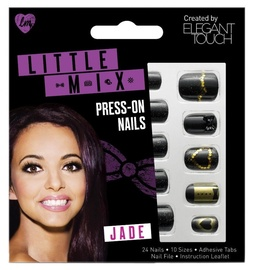 Elegant Touch Little Mix Press On Nails Jade