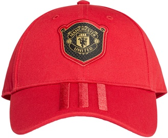 Adidas Manchester United Cap EH5080 Red