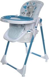 Sunbaby Comfort Lux High Chair BCH202C/N Blue