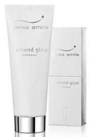 Zobu pasta Swiss Smile Diamond Glow, 75 ml