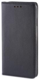 Forever Smart Magnetic Book Case For Nokia 3 Black