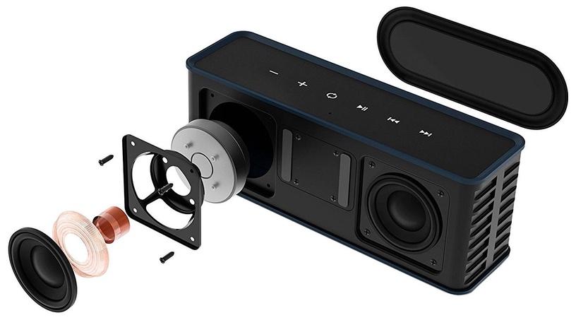 Bezvadu skaļrunis Energy Sistem Music Box 7 Black, 20 W