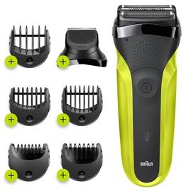 Бритва для бороды Braun Series 3 Shave&Style 300BT