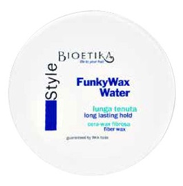 Matu vasks Bioetika Funky Wax Water, 150 ml