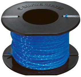 Zāles pļāvēju piederumi Black & Decker A6440 Replacement Thread
