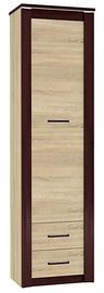 ML Meble Oliwier 05N Bookcase Sonoma Oak