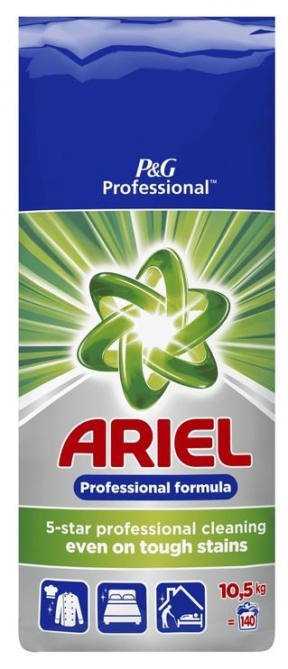 Veļas pulveris Ariel Professional Regular, 10.5 kg