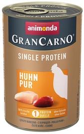 Animonda GranCarno Single Protein Chicken 400g