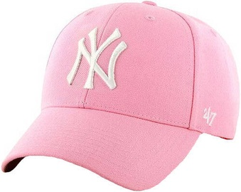 47 Brand New York Yankees MVP Cap B-MVPSP17WBP-RS